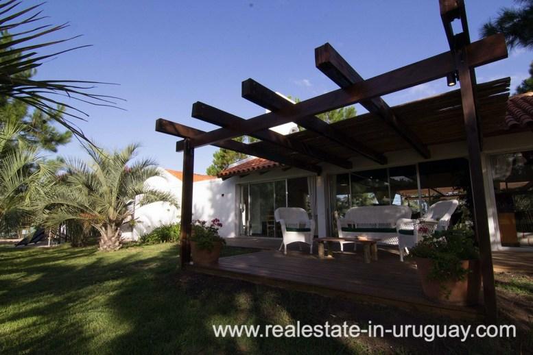 6497 Countryside Property between Jose Ignacio and Garzon - Terrace2