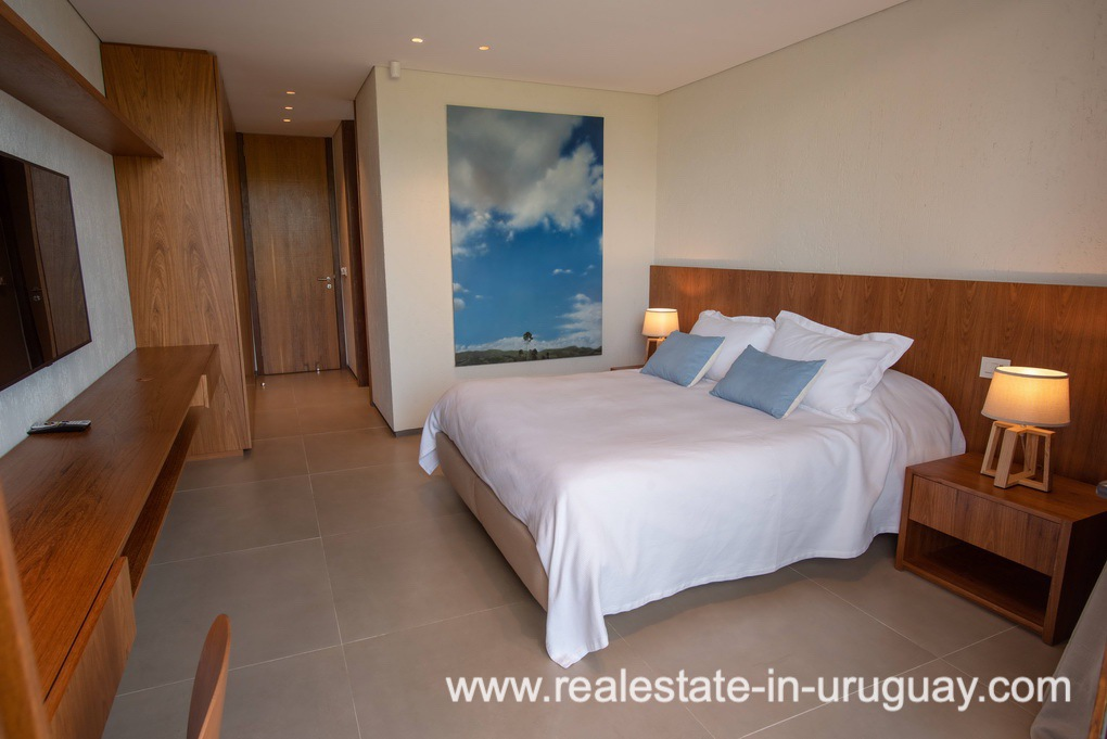 Bedroom 3 of Modern and Style combined with Country Views in Pueblo Mio by Manantiales