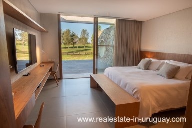 Bedroom 5 of Modern and Style combined with Country Views in Pueblo Mio by Manantiales