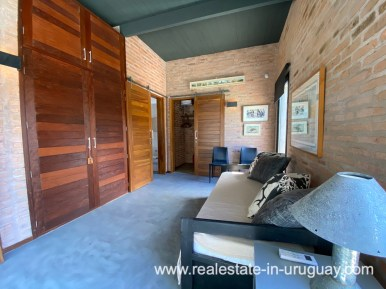 Room of Design Home in San Antonio near La Pedrera on the Beach