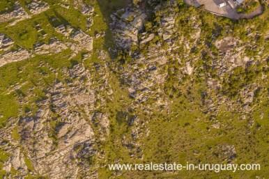 Rocks of Fasano Las Piedras