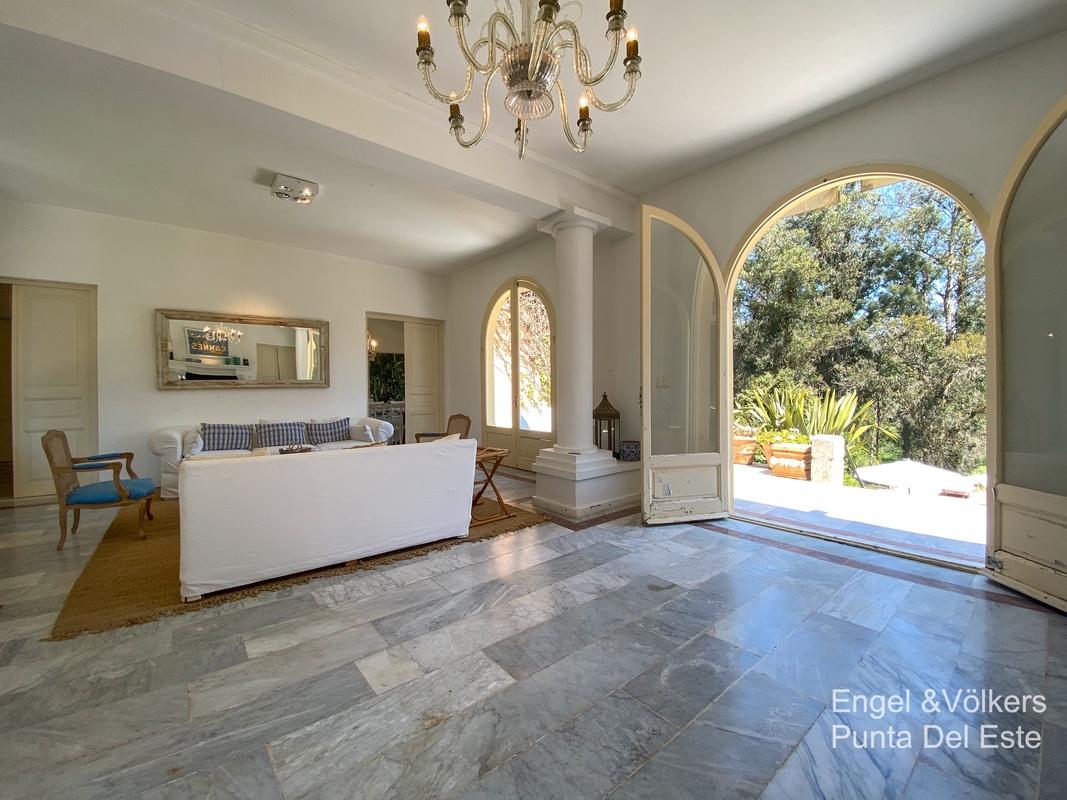 Foyer of Villa in EL Golf Punta del Este