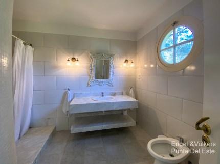 4925 Italian Villa in EL Golf Punta del Este - Guest bathroom6