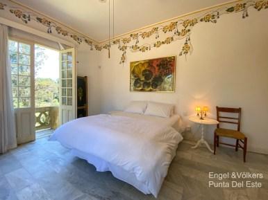 4925 Italian Villa in EL Golf Punta del Este - Guest suite3
