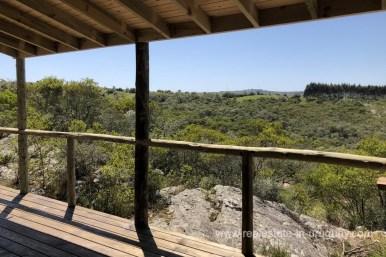 View of Amazing Country Property between Pueblo Eden and Minas