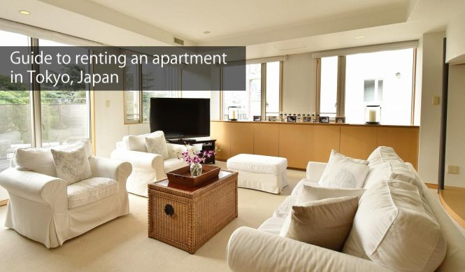 Guide To Ing An Apartment In Tokyo