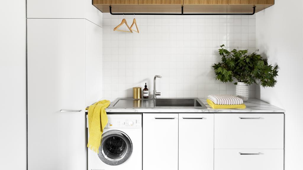 8 small laundry ideas realestate com au