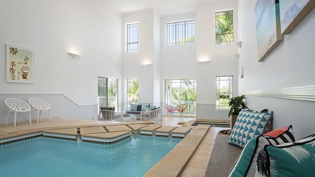 gold coast s best indoor pools
