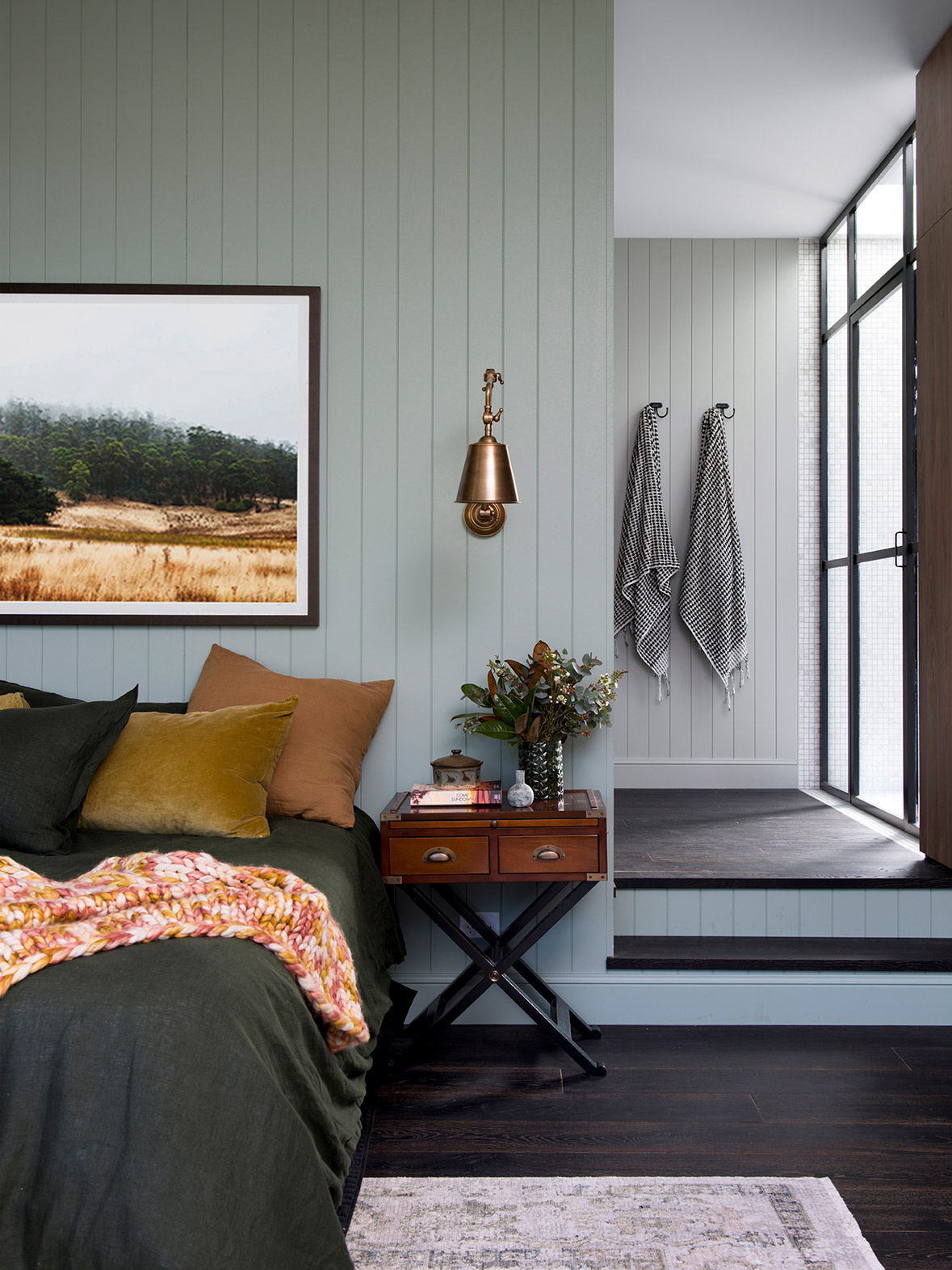 10 Interior Design Trends to Watch for 2020 - realestate ... on Trendy Bedroom  id=56645