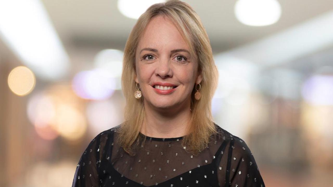 Julie Dolan, KPMG Australia