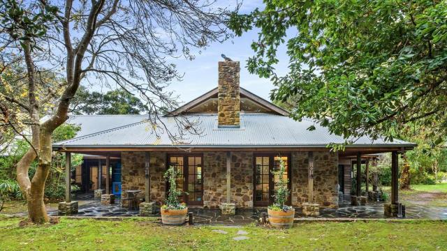 3 Meakins Road, Flinders - voor de aankondiging van onroerend goed in de zon