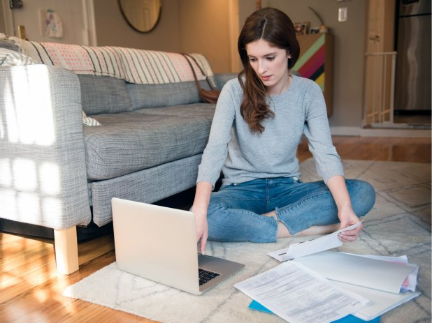 increasing your mortgage