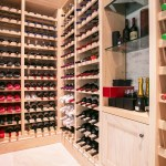 4 Things To Consider Before Adding A Wine Cellar To Your Home Realestate Com Au