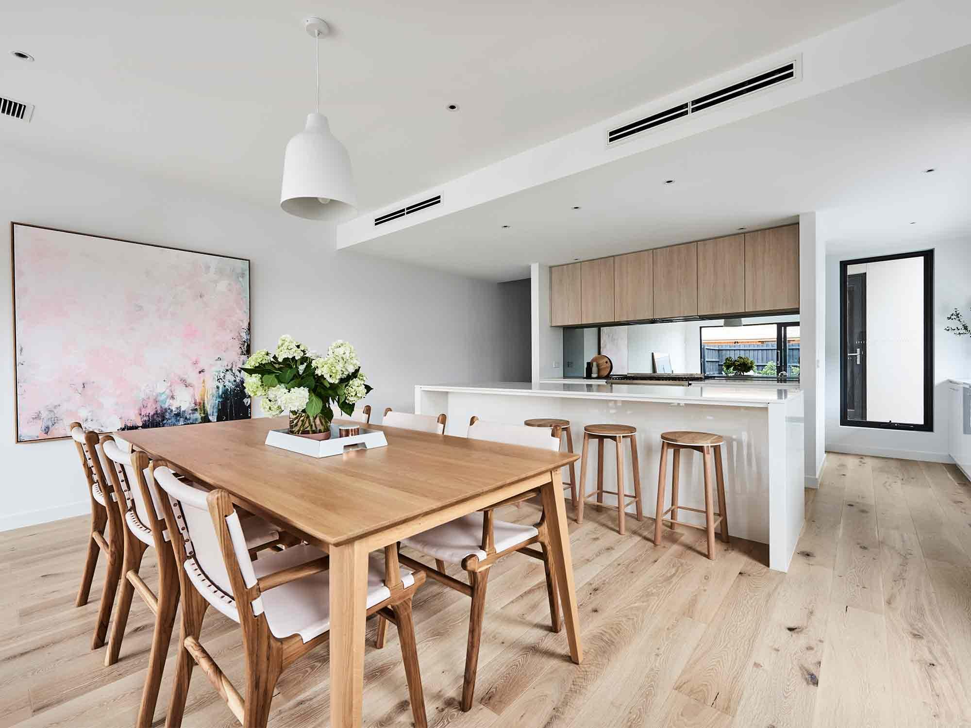 Galley Kitchen Designs Realestate Com Au