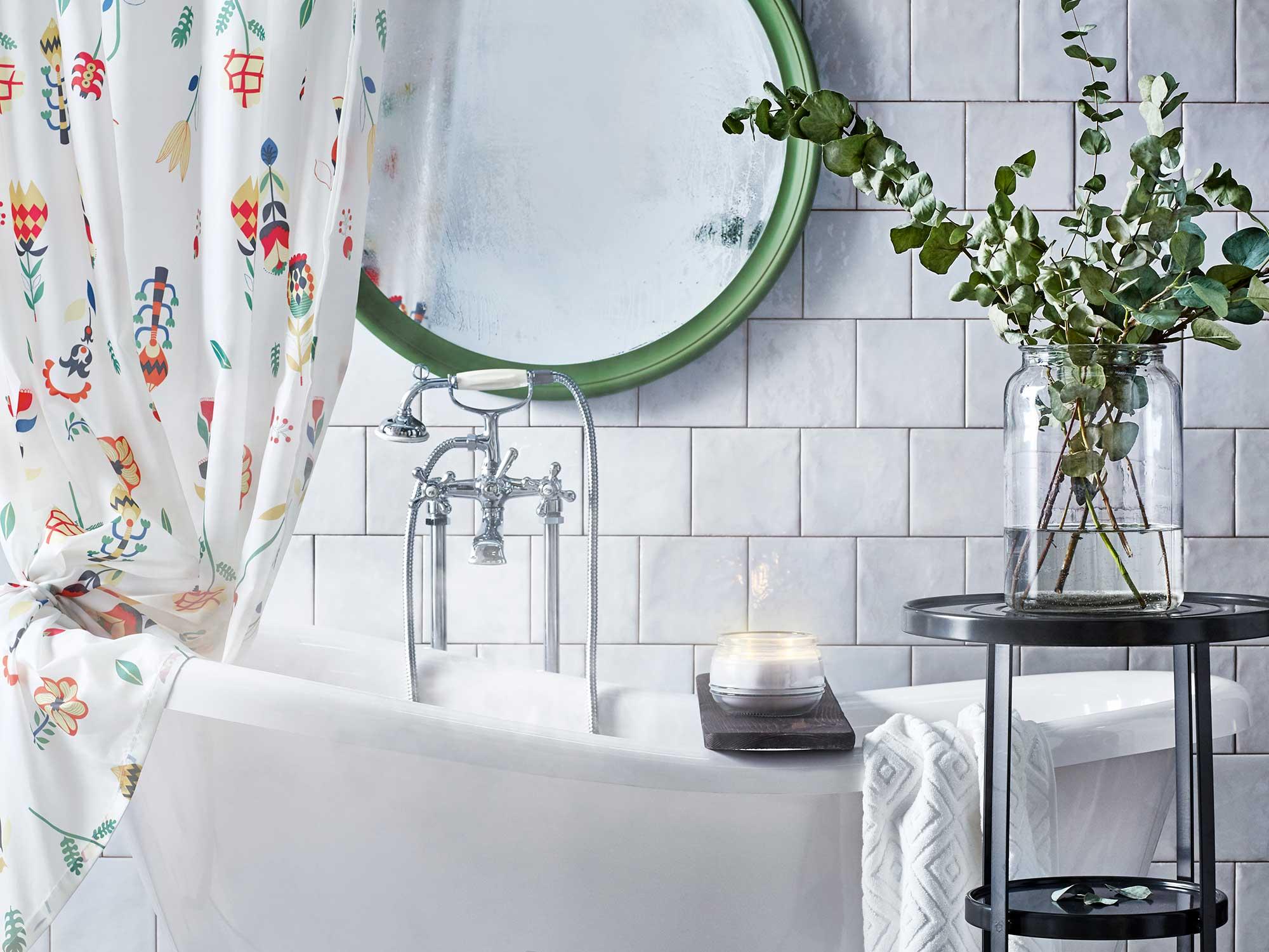 6 easy rental bathroom decorating ideas