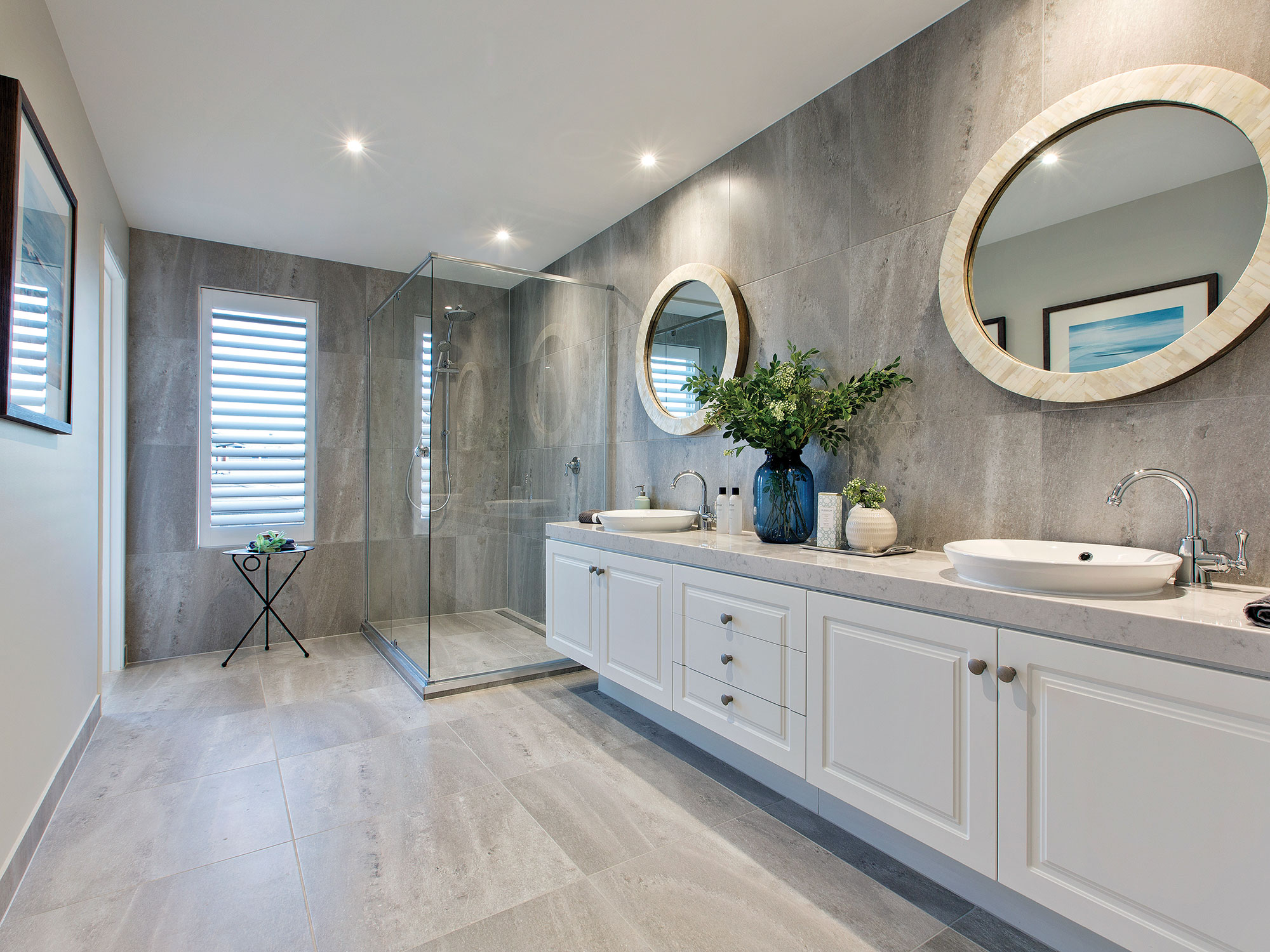 Traditional Bathroom Ideas - realestate.com.au on Bathroom Ideas Photo Gallery  id=59352