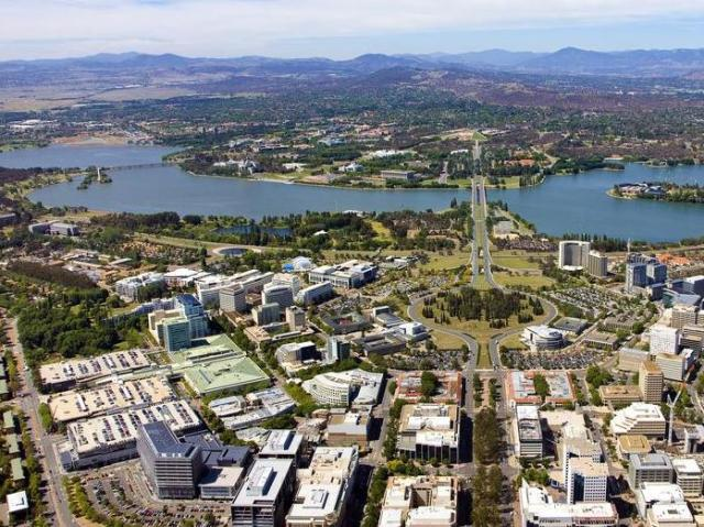 Outer suburbs dominate Canberra's top growth areas