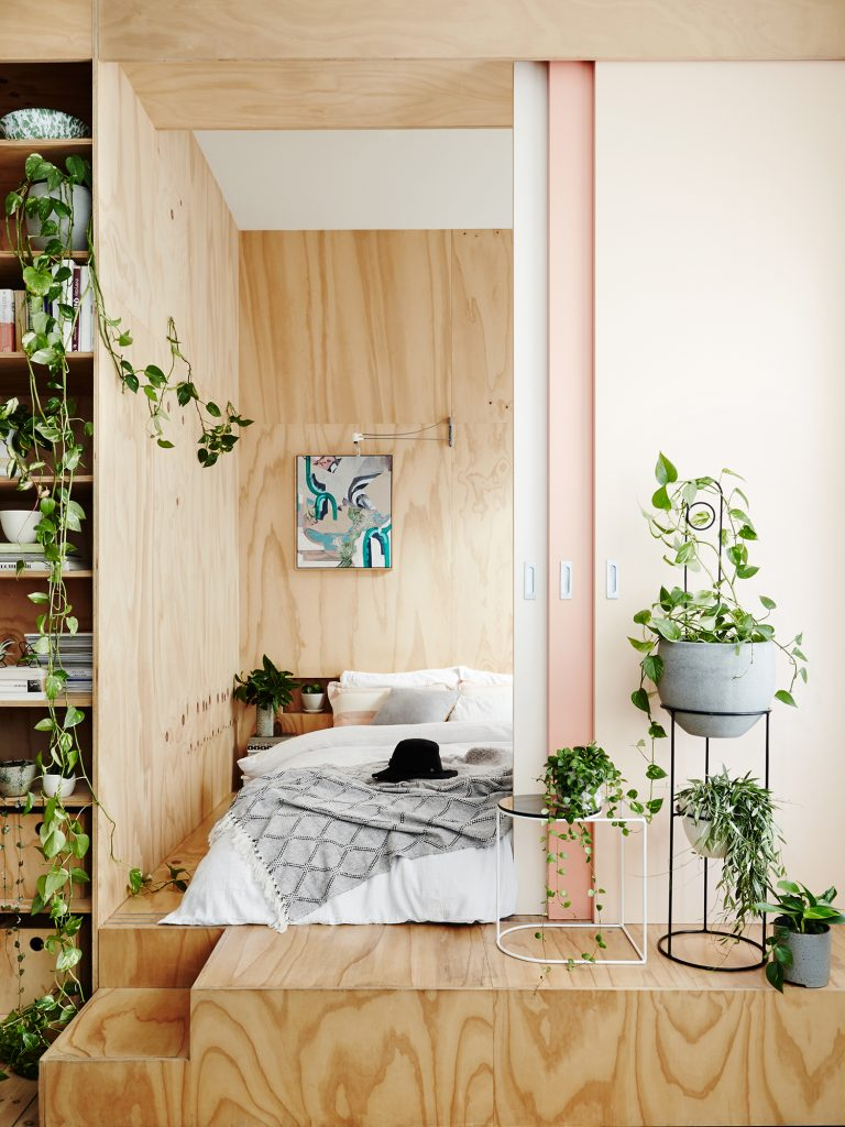 Bedroom Ideas and Designs with Photos and Tips ... on Vine Decor Ideas  id=55559
