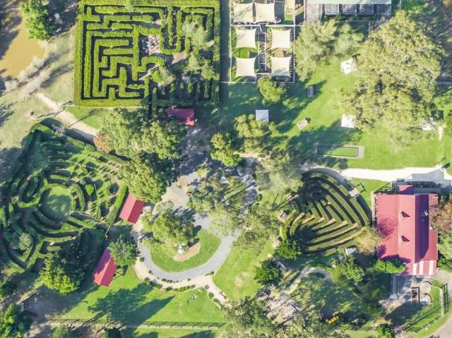 Amazement fun park in Wyong Creek has been listed for sale