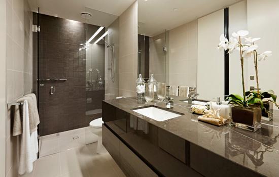 Planning New Bathroom Layout