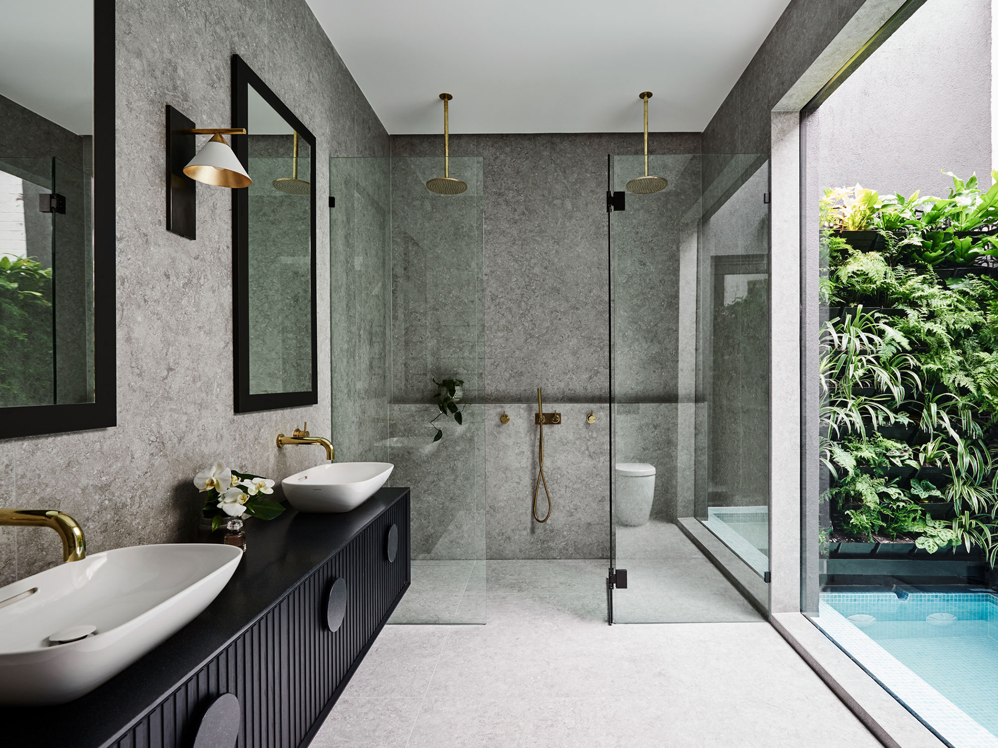 Alisa and Lysandra Top 3 Tips When Designing A Bathroom ... on Restroom Renovation  id=91540