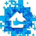 like follow share connect we love social media