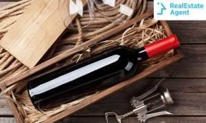Wine Housewarming gifts