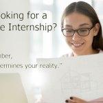 Internships in Real Estate
