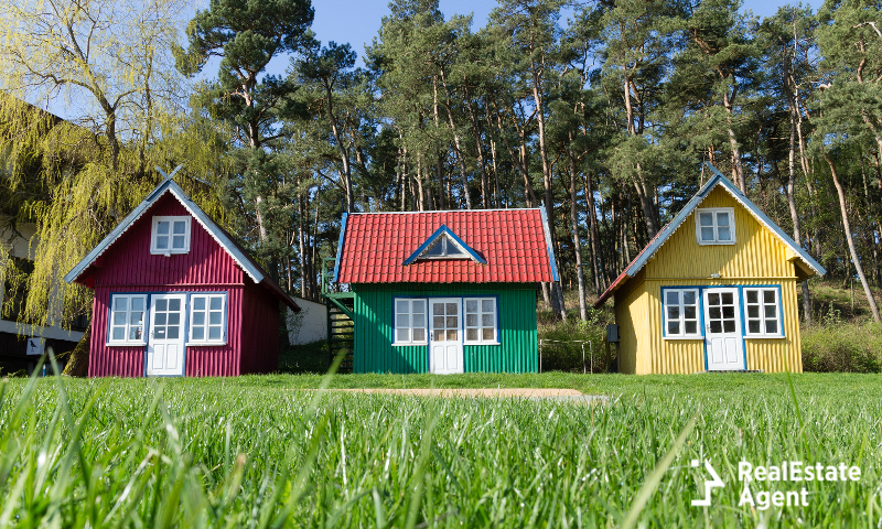 trend of tiny homes