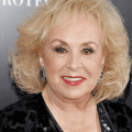 Doris Roberts close up photo