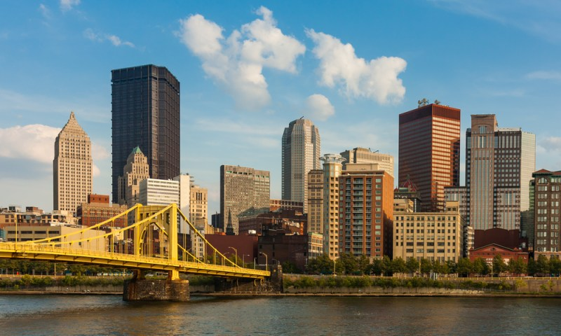 pittsburgh real estate market booms