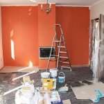 Remodeling home