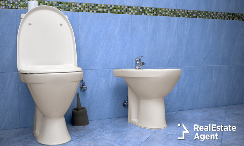 bidet history - this or that