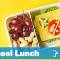 great recipes for kids school