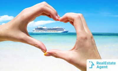 Cruise Best Vacation Destination