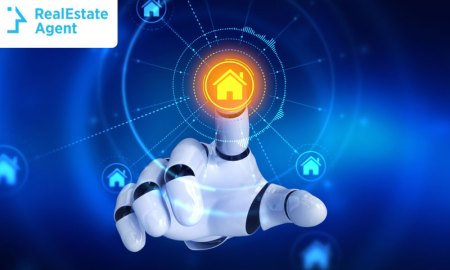 Artificial Inteligence 12 trends for real estate 2019
