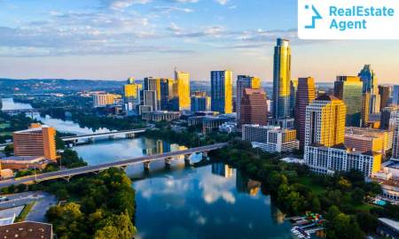 Austin Best Cities to live in the USA