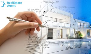 Decrease of the importance of square footage