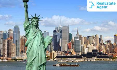 New York Best Cities to live in the USA