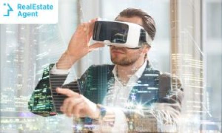 Virtual Reality 12 real estate trends for 2019