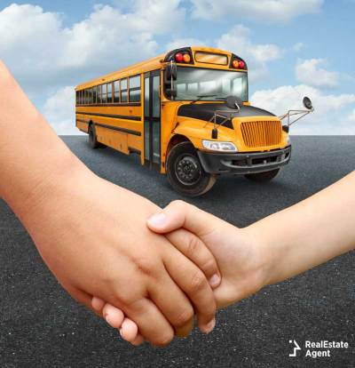 special needs school bus to the top schools for children with disabilities