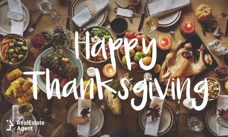 happy thanksgiving day dinner ideas
