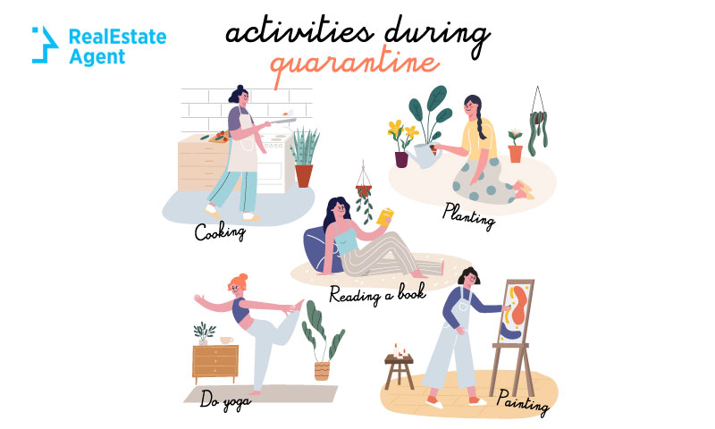 activities during quarantine