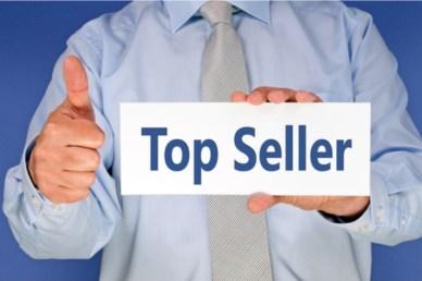 top seller concept
