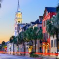 charleston south carolina downtown