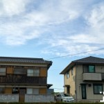traditional vs modern house