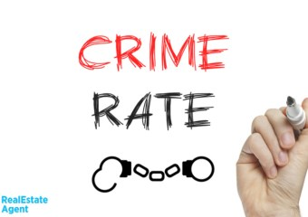 hand writing crime rates
