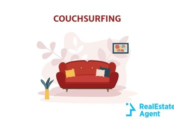 couchsurfing concept