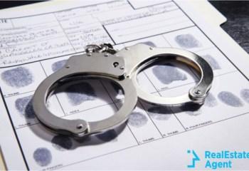 handcuffs fingerprints
