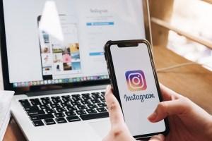 instagram app concept plan